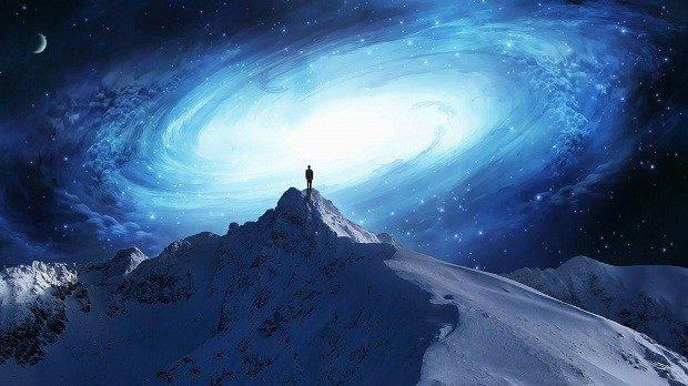 evren-ve-insan