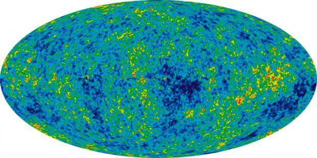 kozmik mikro dalga
