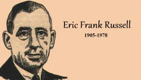 Eric Frank Russell