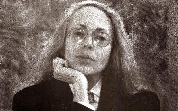 Janet Asimov