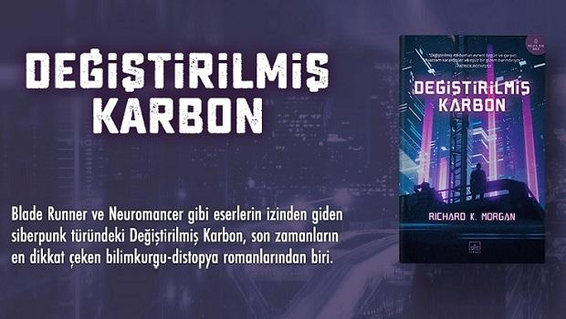 degistirilmis karbon
