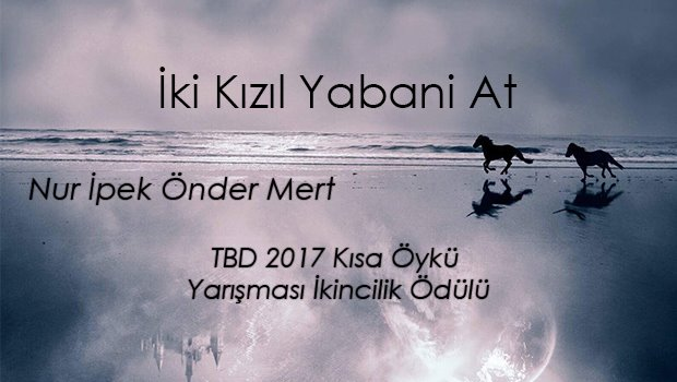 iki kizi yabani at