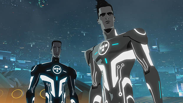 Tron ve Beck