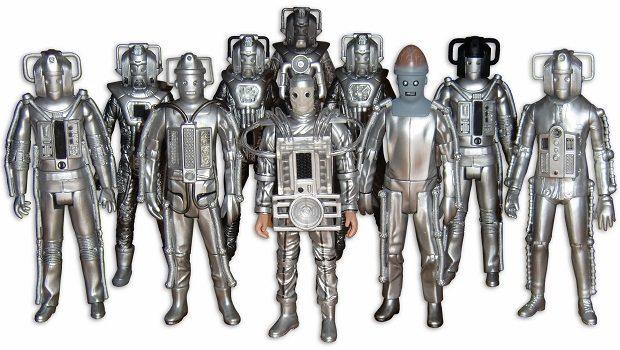 Cybermen Türleri