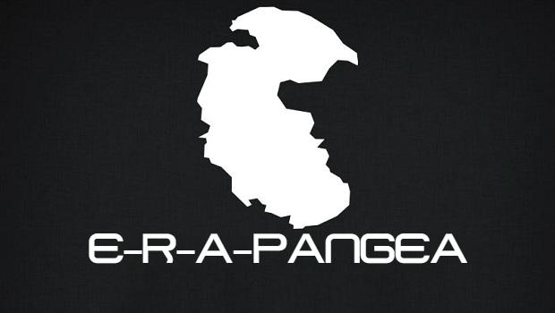 E-R-A- PANGEA