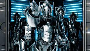 Cybermanler