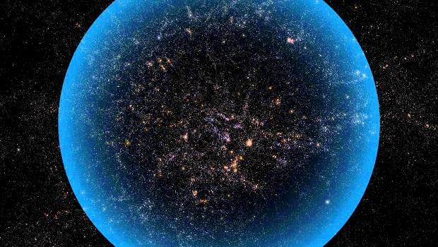 gozlenebilir evren kapak