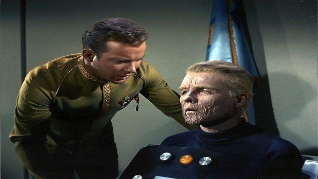 Kirk ve Pike