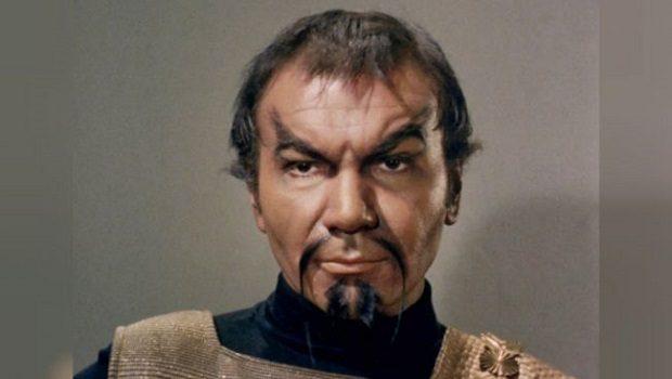 TOS Klingon