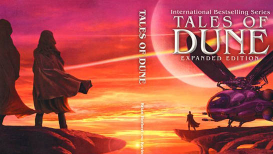 Tales of Dune: Expanded Edition (2017)