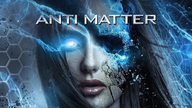 Anti Matter