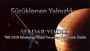 Suruklenen Yalnizlik - Serdar Yildiz