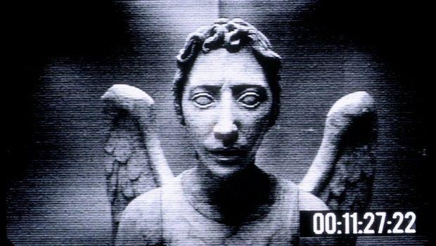 Weeping Angel Video