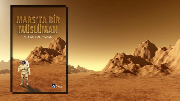 Mars'ta bir müslüman
