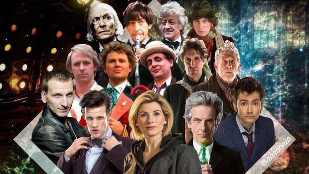 doctor who tum doktorlar