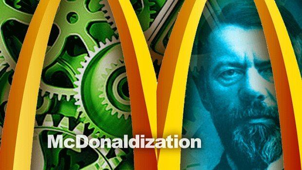 macdonalization