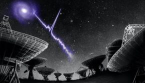 Proxima Centauri Sinyal