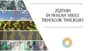 2020 teknoloji