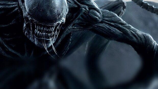 alien tv dizi