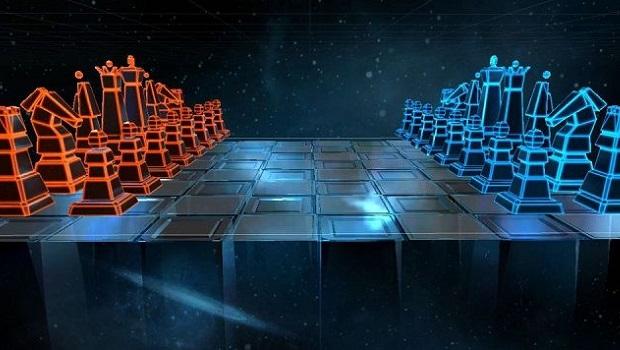 kuantum satranc