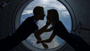 uzayda cinsellik ve dogum