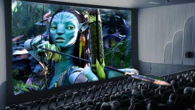 avatar sinema teknoloji