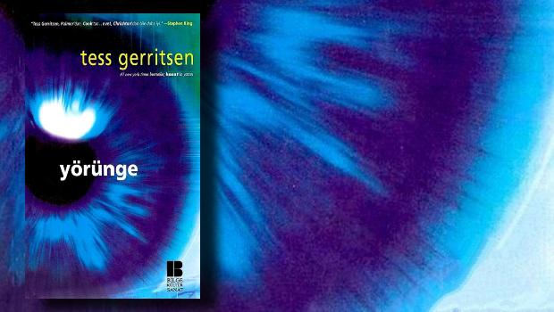 Tess Gerritsen - yorunge